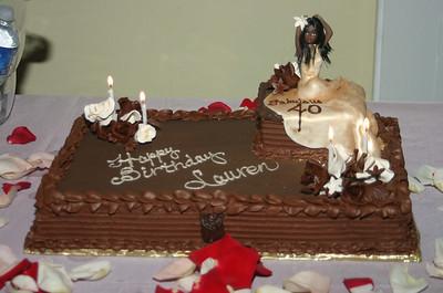 Lauren's Birthday Party