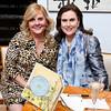 Photo © Tony Powell. Light of Healing Hope Book Party. Cafritz Residence. October 27, 2014