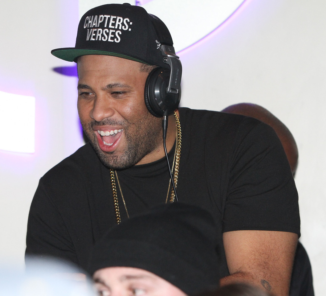 DJ Don Cannon