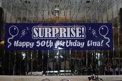 Lina's 50th Birthday Party_012
