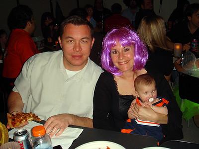 Line 6 Halloween 2008