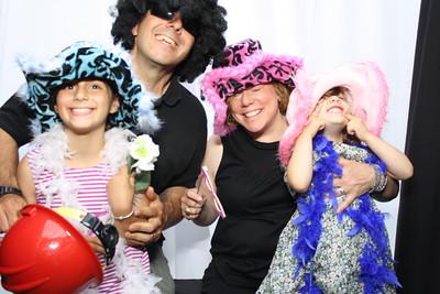 Liz's 50th Birthday Party 6/20/15