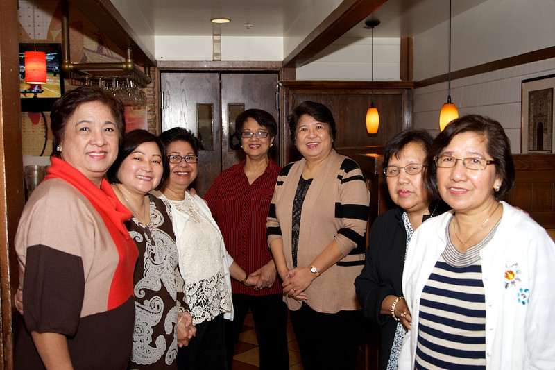 <center>Lolo's Surprise 75th Birthday Party @ Max's of Manila Restaurant - Glendale, CA February 3, 2012</center>