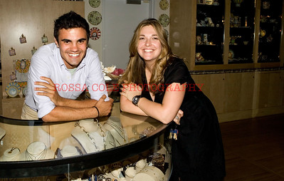 Sean Ryan, Nicole Madsen
