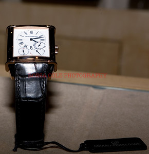 Girad Perregaux Vintage 1945, $29,900, London Jewelers