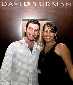 Zach Udell, Denise Mauro