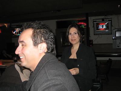 Los Gatos Night Out, Apr 2007