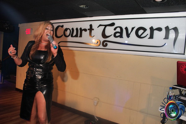 MAY 17TH, 2019: CECE PENISTON LIVE @ THE COURT TAVERN W/ UTILITY ENTERTAINMENT