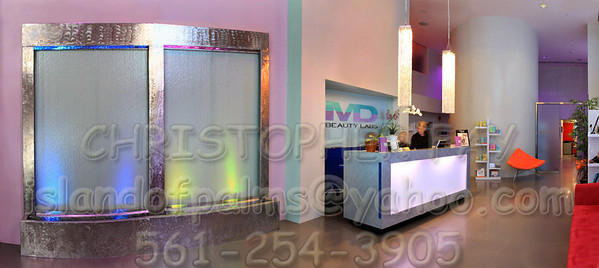 MD Beauty Labs Grand Opening