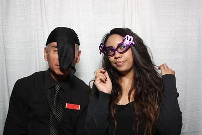 Macys Pasadena Lake Employee App. Party - Individual Pictures