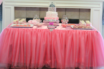 Malaina's 1st birthday