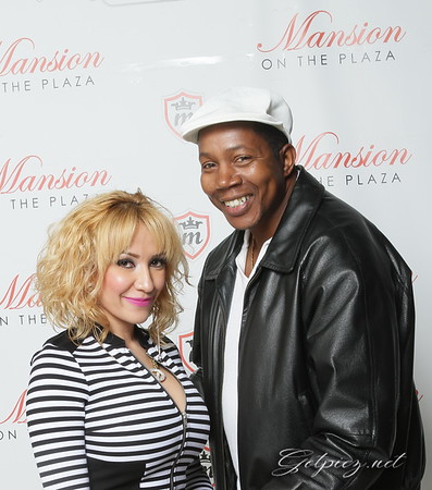 Mansion Night Club Jazzy Joyce 4-18-2012