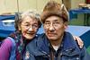 Dorothy and Ken Wynne