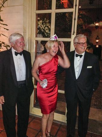 Marinelli Surprise 50th Birthday Party