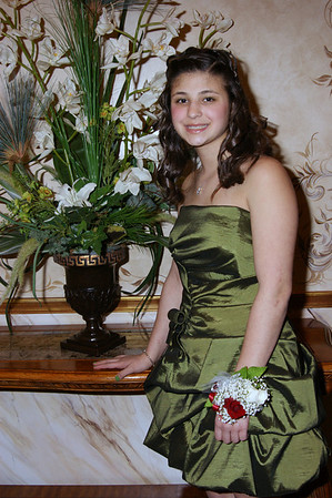 Marissa's Confirmation_007