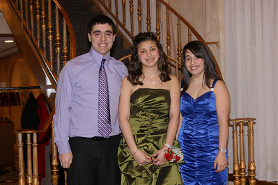 Marissa's Confirmation_012