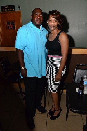 Marlon & Nikki's - 13