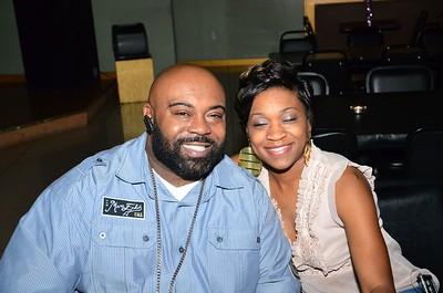 Marlon & Nikki's - 06