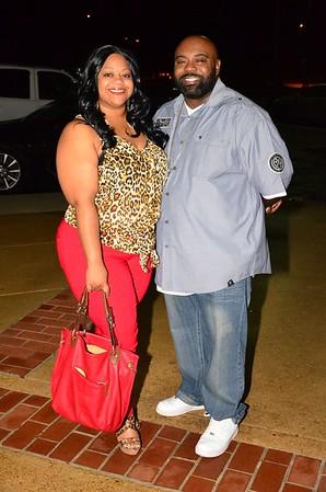 Marlon & Nikki's - 01