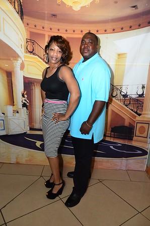 Marlon & Nikki's - 19
