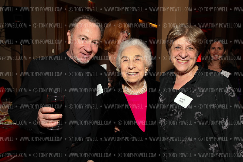 © Tony Powell. Martha Hill Dance Award Gala. The Cathedral NYC. November 30, 2009
