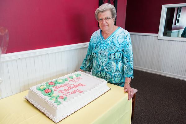Mary's Birthday Party