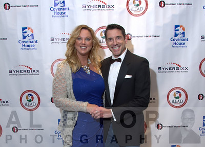 May 7, 2016 Charlie Fusco Birthday Party~STEP & REPEAT