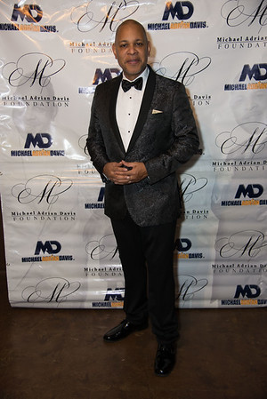 Michael Adrian Davis Birthday