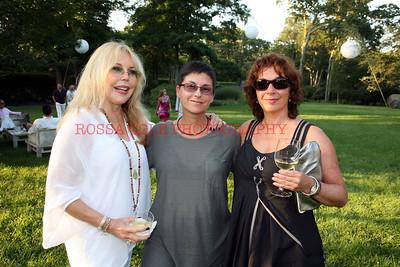 Jeannine Mockridge, Lisa Allen, Karen Weisz