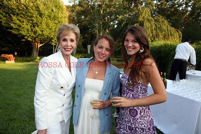 Carole Kay, Greer Tessler, Julie Stoever