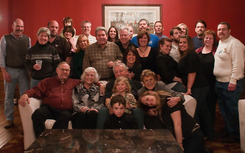 Michael Torpey's 60th Surprise Party-41