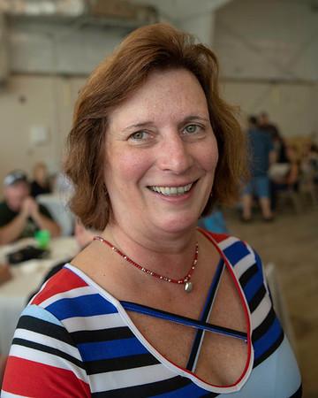 Michele Jackson is 60