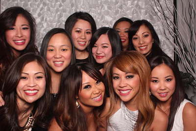 Michelle's Bachelorette 2014