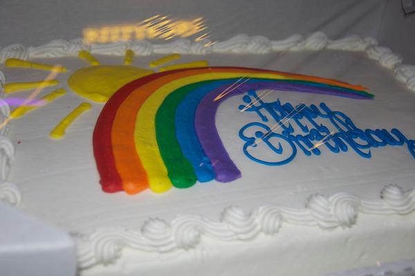Michelle's Birthday Party