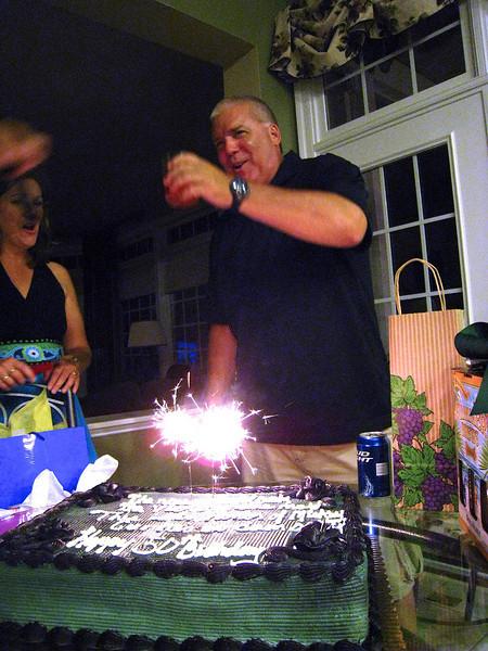 Micky's 50th Birthday