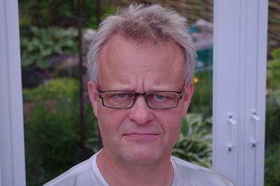 Midsommar 2011 hos Tobbe o Rita