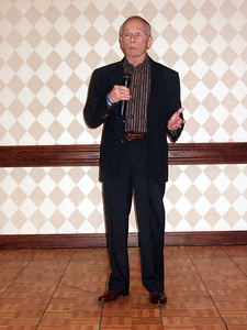 Elliot Walsey - Milton Walsey 100th birthday party, Marriott Hotel, Boca Raton, Florida. Dec. 10, 2011