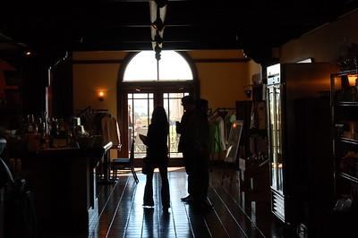 Minal's 35th in Sonoma