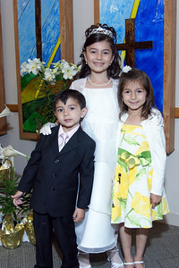Mirella's 1st Communion_26