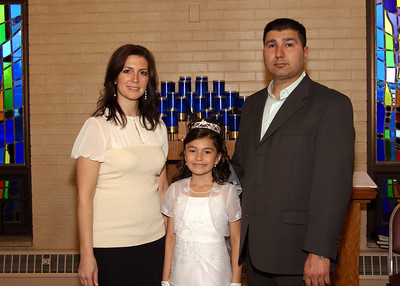 Mirella's 1st Communion_41