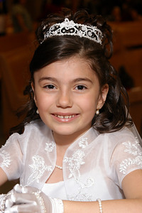 Mirella's 1st Communion_36