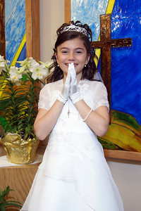 Mirella's 1st Communion_10