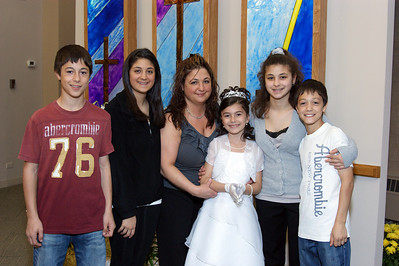 Mirella's 1st Communion_21