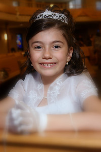 Mirella's 1st Communion_34