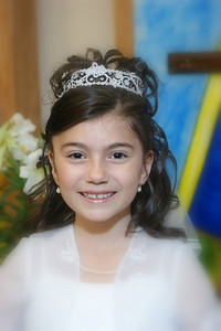 Mirella's 1st Communion_14