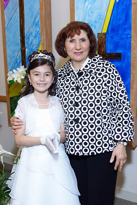 Mirella's 1st Communion_17