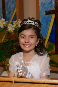 Mirella's 1st Communion_40
