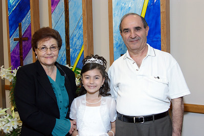 Mirella's 1st Communion_19