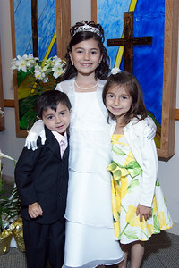 Mirella's 1st Communion_25