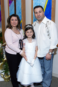Mirella's 1st Communion_28